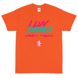 I Luv Donks SB T-Shirt
