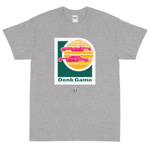Donk Game VIIII T-Shirt