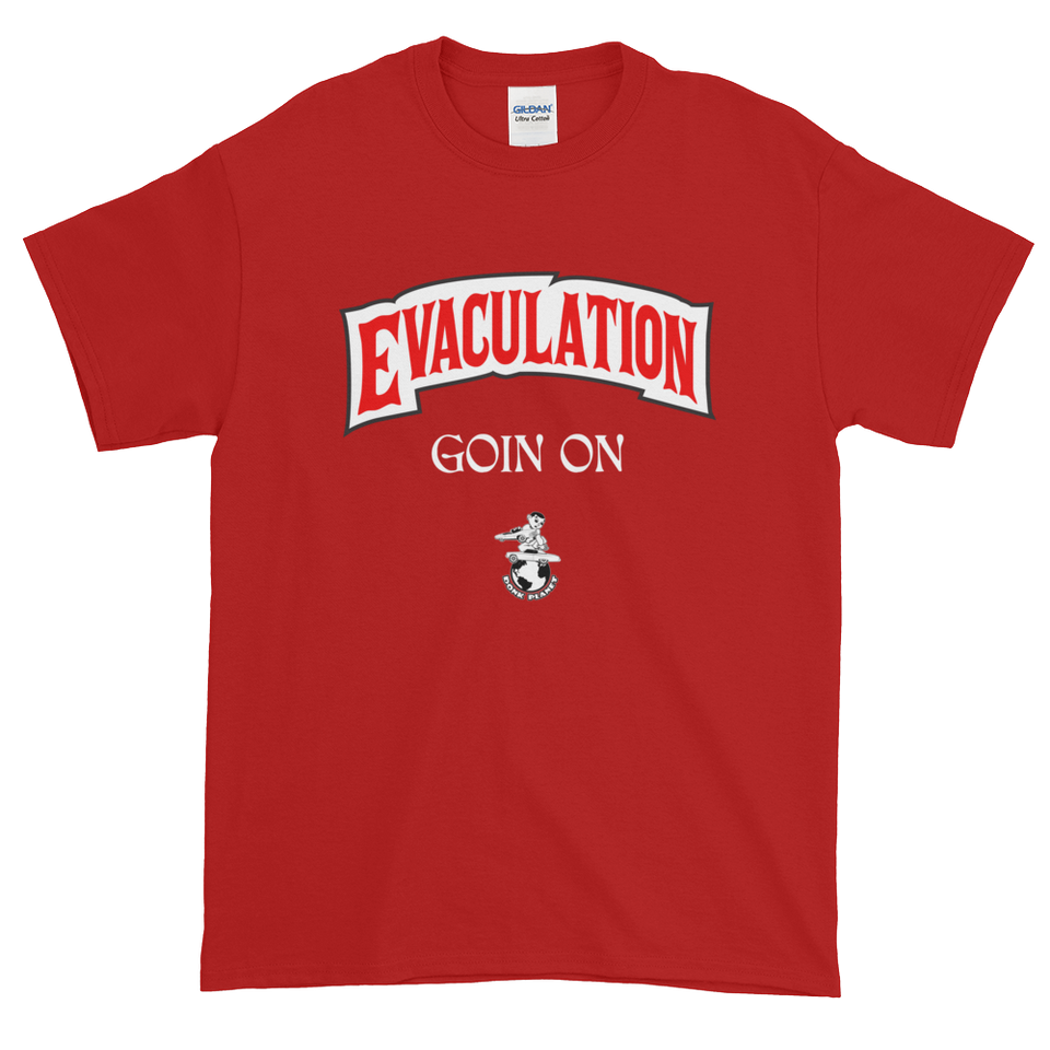Evaculation T-Shirt