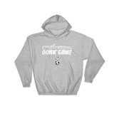 Donk Game Convertible Hoodie