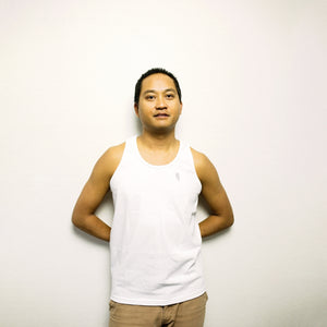 Men's Bamboo Tank Top