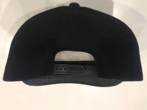 Melton Wool Hat