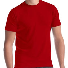 Load image into Gallery viewer, Men's Bamboo Stretch Crewneck T-shirt
