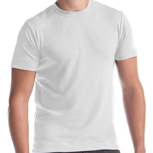 Men's Bamboo Stretch Crewneck T-shirt