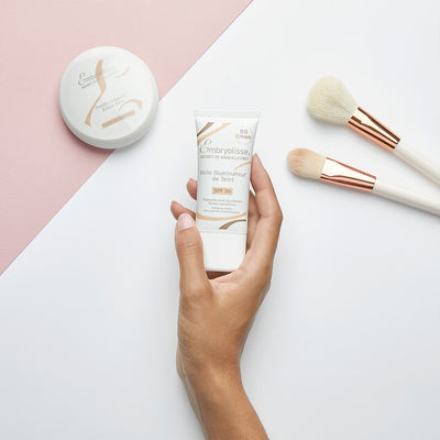 Complexion Correcting Care - CC Cream