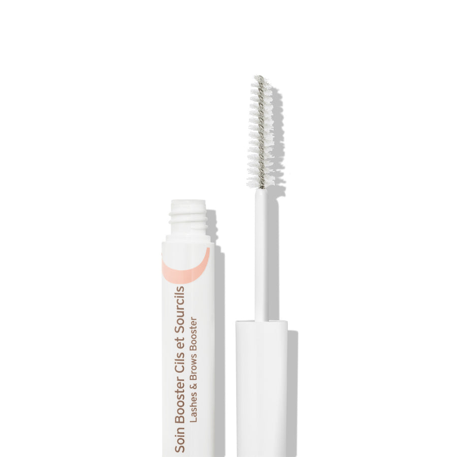 packshot soin booster cils sourcils embryolisse