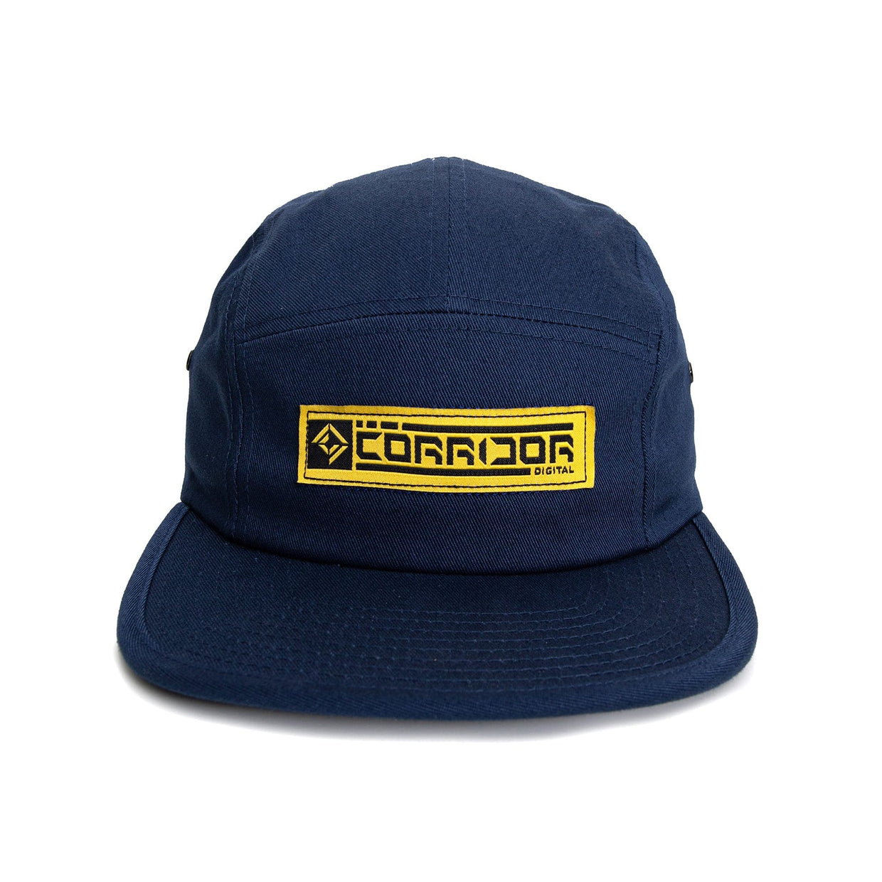 Corridor Digital 5-Panel Camper Hat