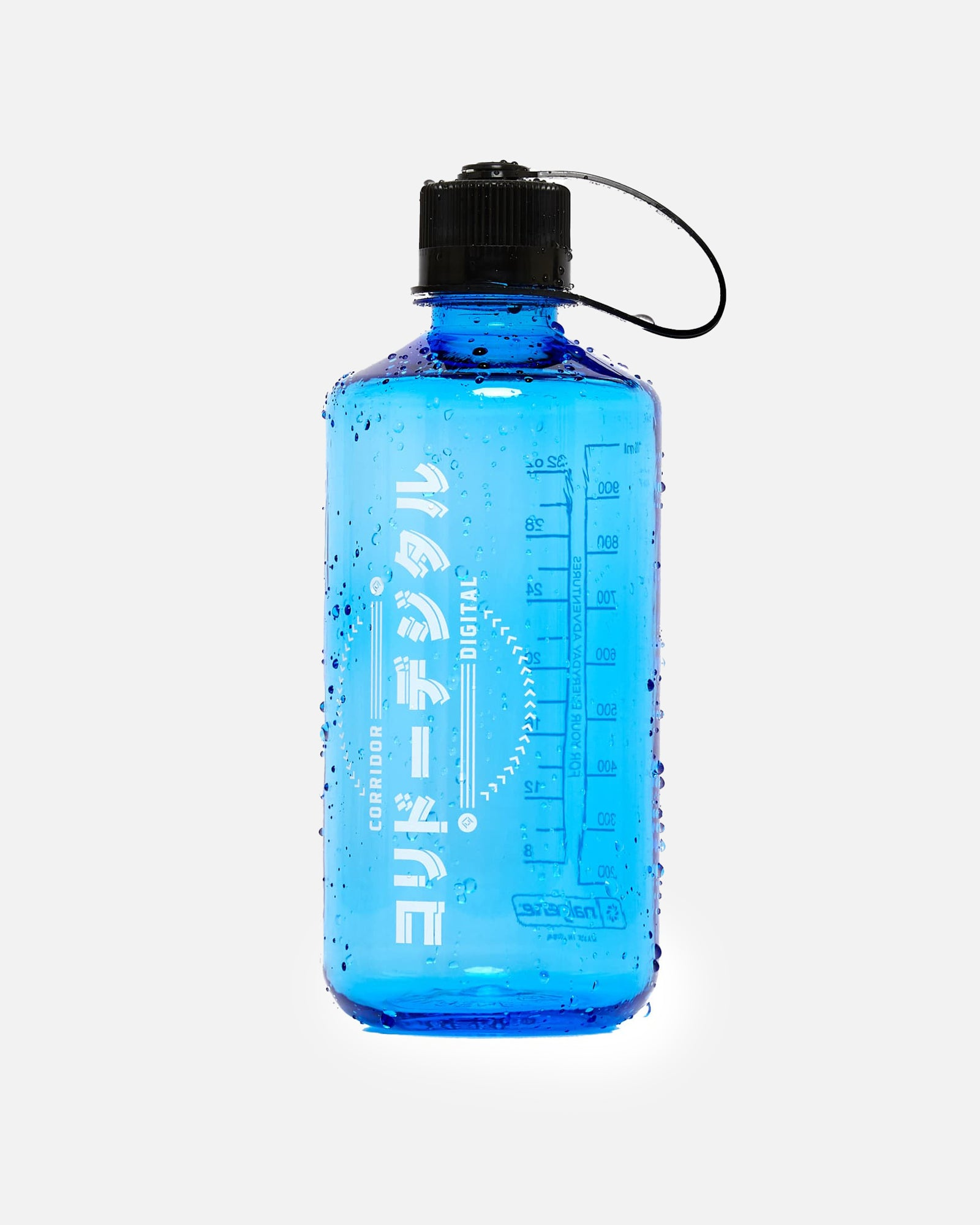 Corridor Baseball Nalgene Water Bottle - 32oz