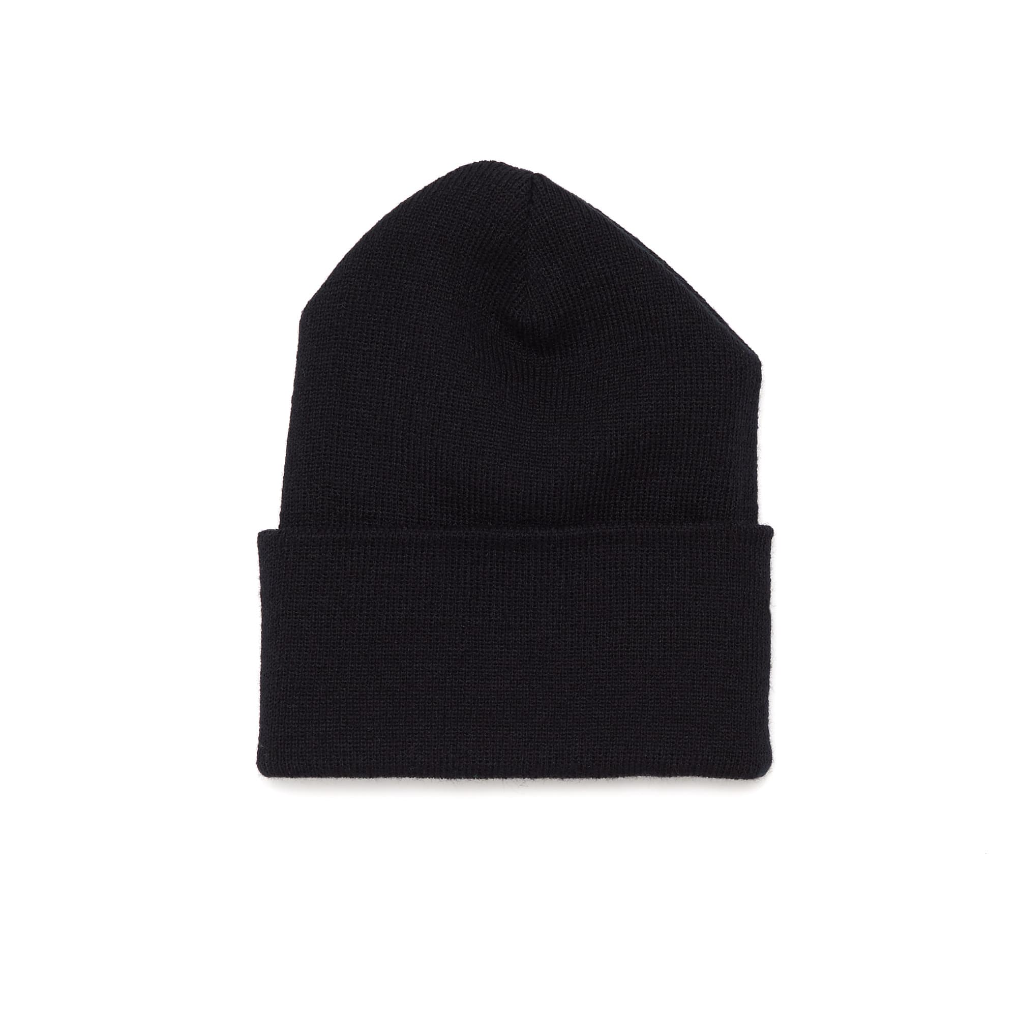 Corridor Digital Cuff Beanie - Black
