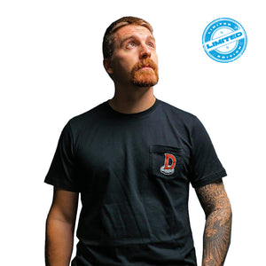 Dobe Pocket Tee - LIMITED EDITION