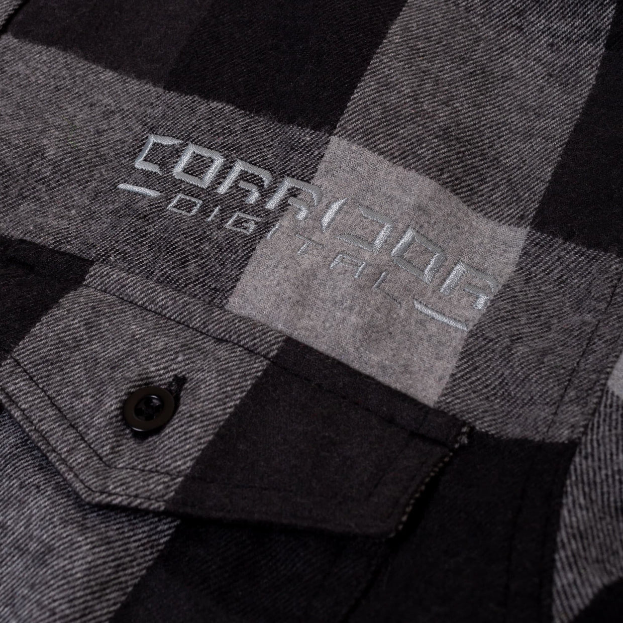 Corridor Digital Flannel