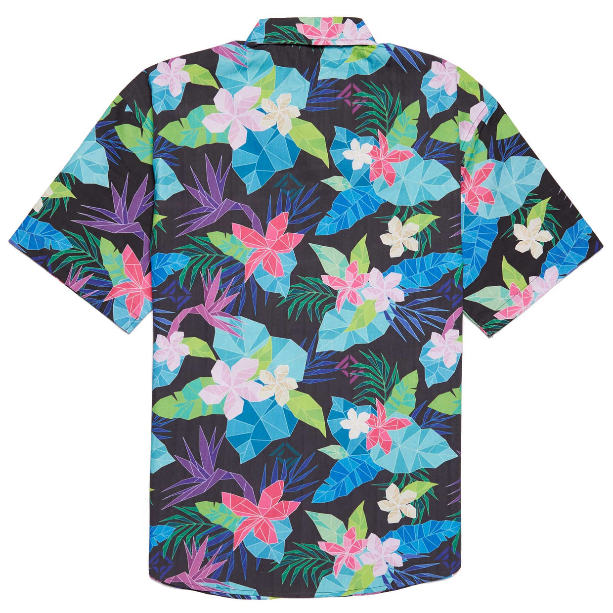 LoPoly Floral Oxford Shirt