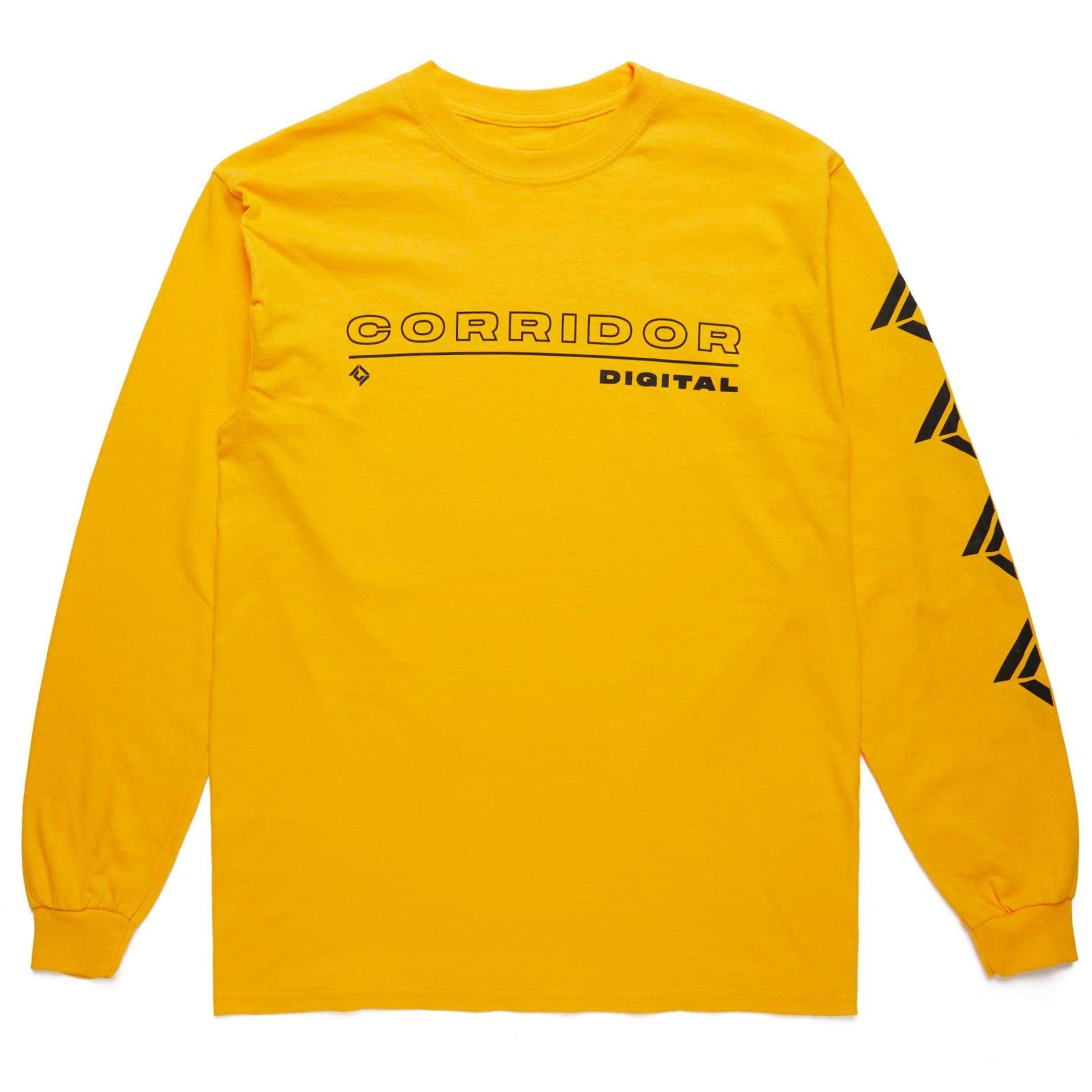 Corridor Digital Long Sleeve T-Shirt