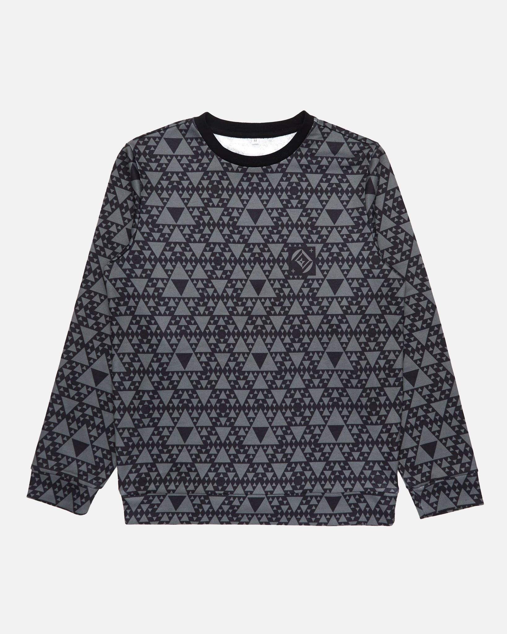 Motion Capture Crewneck