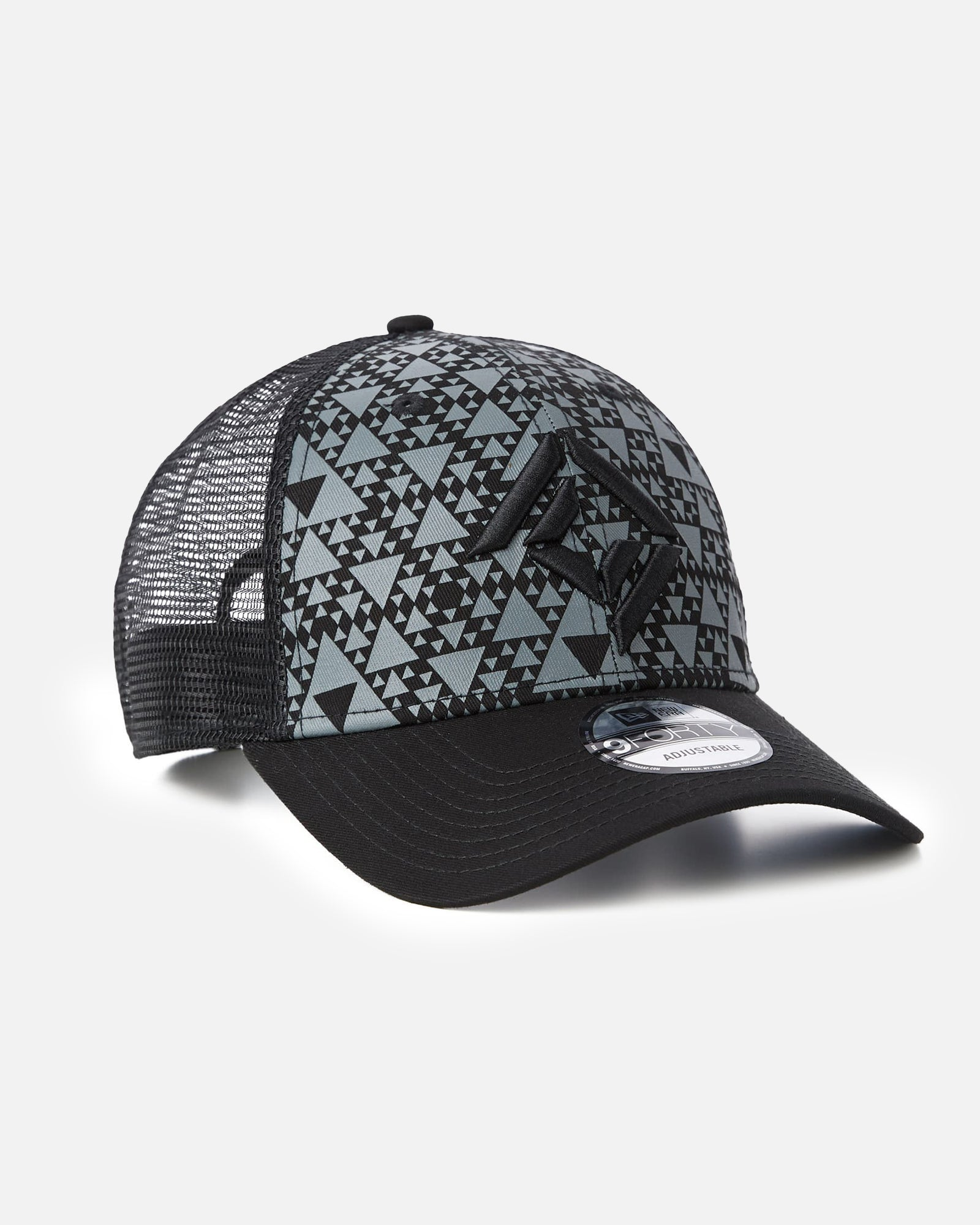 Corridor Digital x New Era 'Logo' 9Forty Motion Capture Trucker Hat