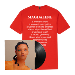 MAGDALENE womans touch t-shirt bundle