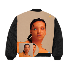 MAGDALENE creature of desire bomber jacket bundle