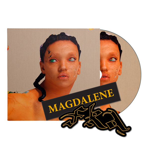 MAGDALENE stickers bundle
