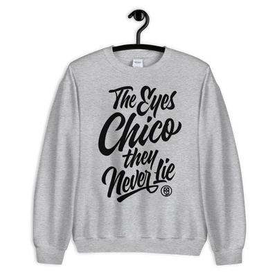THE EYES CHICO Sweatshirt