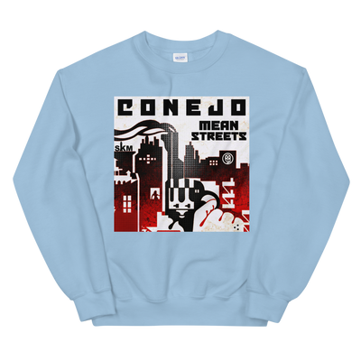 MEAN STREETS Sweatshirt