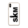 SKM iPhone Case