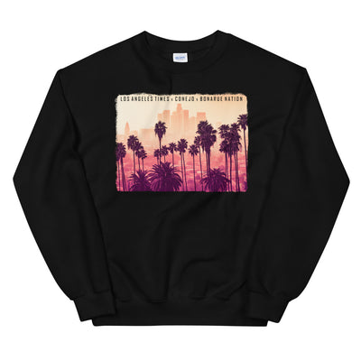 LOS ANGELES TIMES Sweatshirt