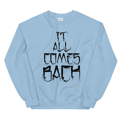 IT ALL COMES BACK Sweatshirt