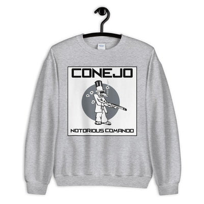 NOTORIOUS COMANDO Sweatshirt