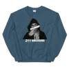 211 IN PROGRESS Sweatshirt