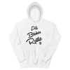 ALL BITCHES RATTLE Hoodie