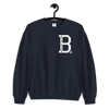 "BONARUE NATION ""B"" Sweatshirt"