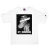 211 IN PROGRESS Champion T-Shirt