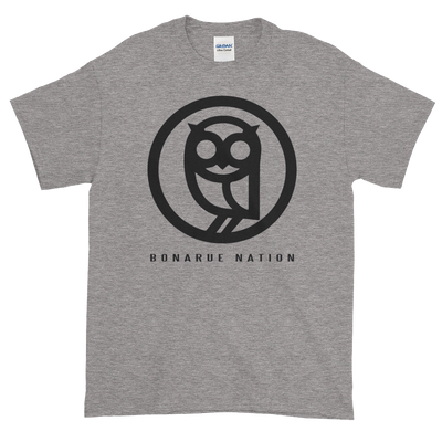 Bonarue Nation Short-Sleeve T-Shirt