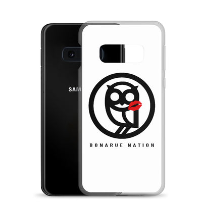 BONARUE NATION KISS Samsung Case