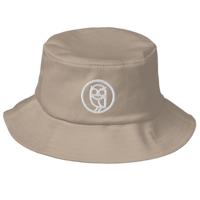 Bonarue Nation Old School Bucket Hat