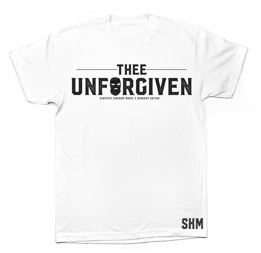 THEE UNFORGIVEN T SHIRT