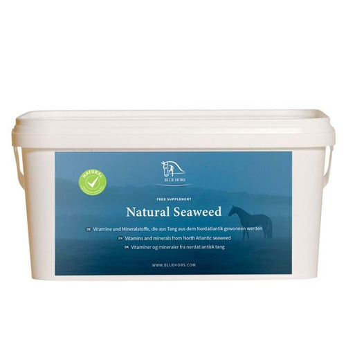 Blue Hors Natural Seaweed