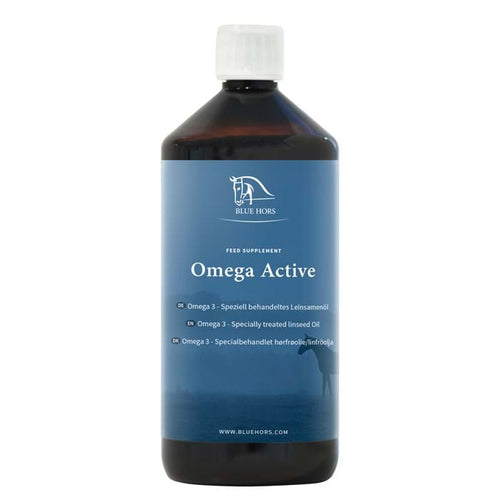 Blue Hors Omega Active (Feed Support)