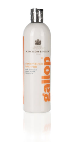 Carr & Day & Martin Gallop Conditioning Mild Shampoo