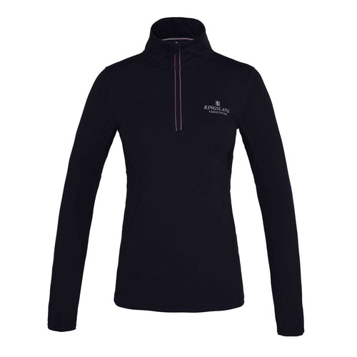 Kingsland Classic Training Shirt Dame