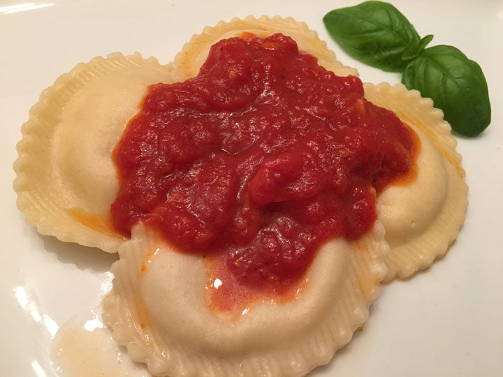 WHY GLUTEN FREE RAVIOLI IS GOOD FOR YOU?