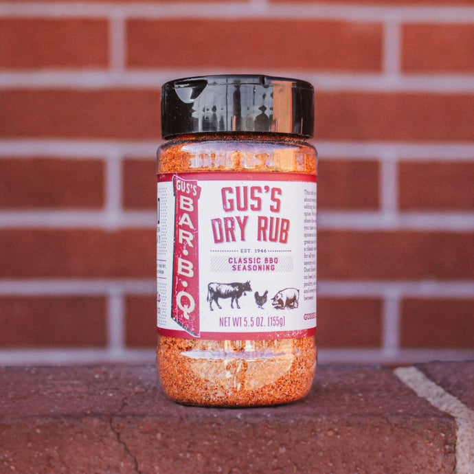 Gus's Original Dry Rub