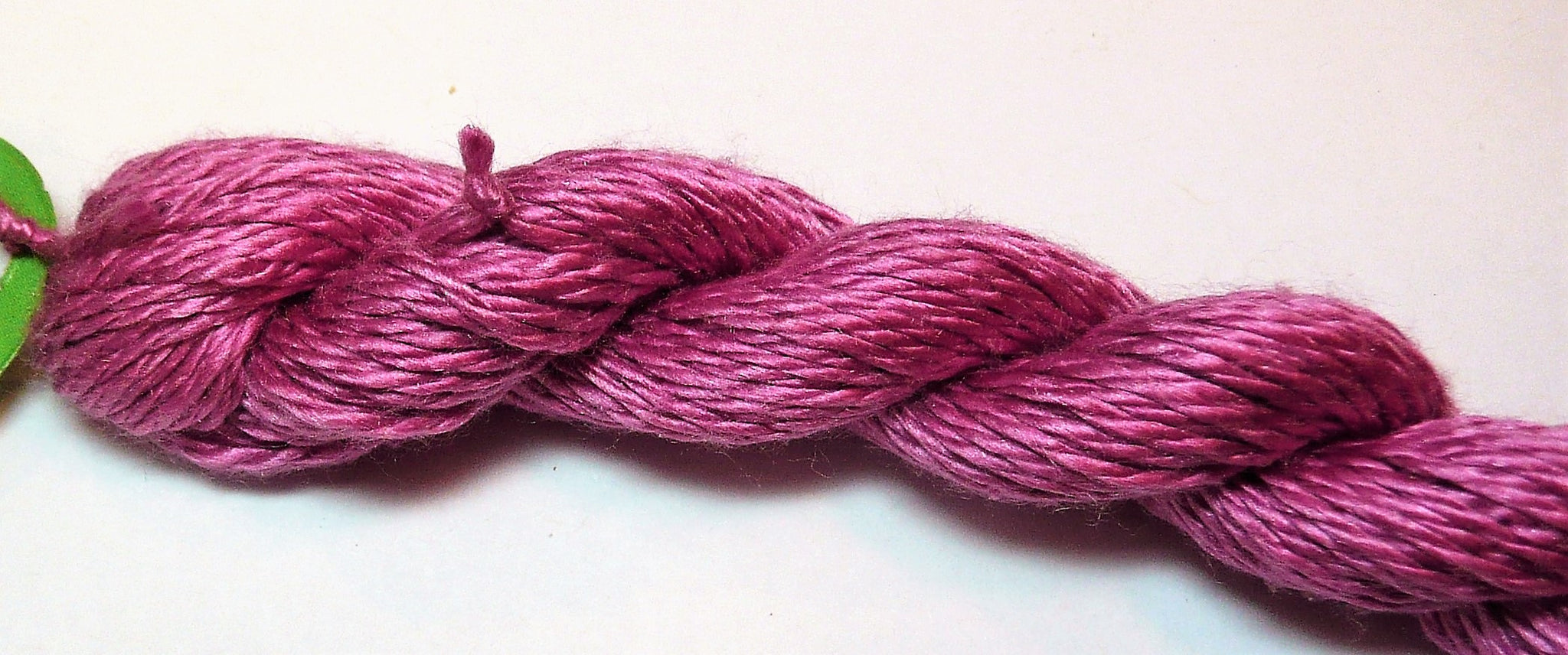 Vineyard Classic 100 /% Silk Lilac pink violet collection needlepoint embroidery