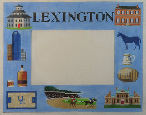Lexington Picture Frame
