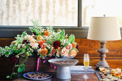 Getting to Know The 7 Most Popular Floral Arrangements