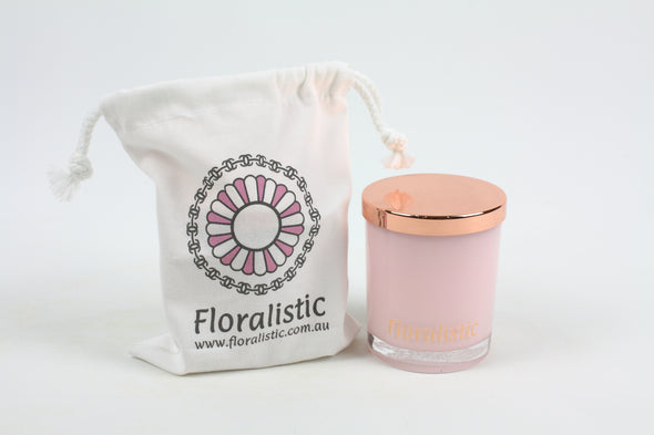 Scented Soy Candle 180g