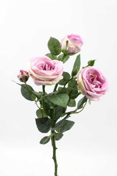 Sabrina Rose Spray Mauve Mist 66cm