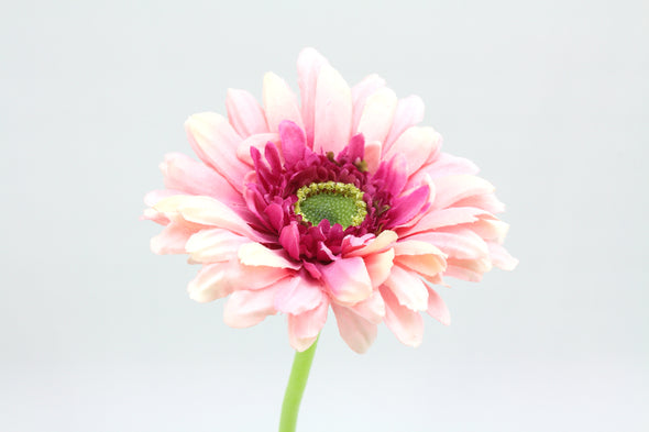 Gerbera Artificial Flower - Pink 31cm