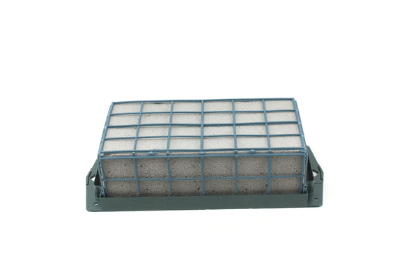 Dry Foam in Plastic Cage - Single Brick (23cm x 11cm x 8cm)