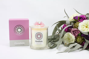 Scented Soy Candle 350g